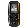 Sonim XP3300 Force Yellow Black